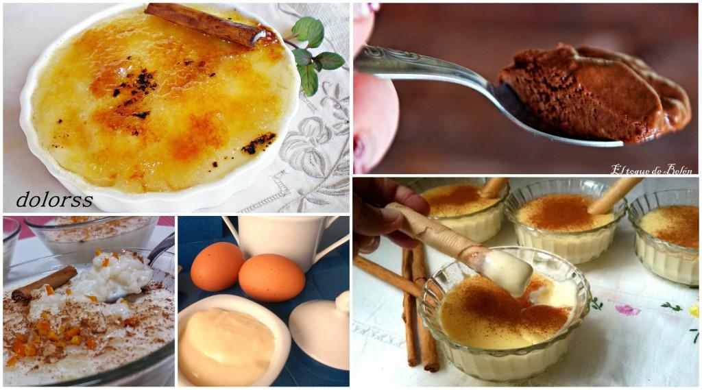 Recetas dulces facilisimo selecci 243 n de recetas for Recetas facilisimo