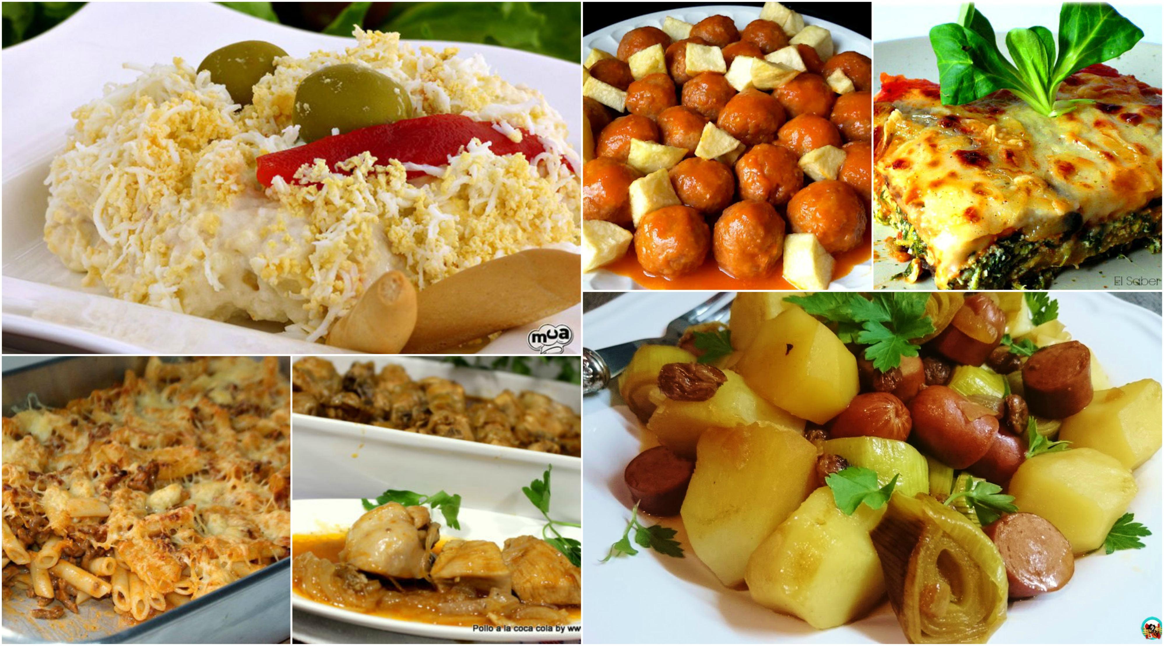 menú semanal 48